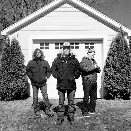 Dinosaur Jr.  with Easy Action