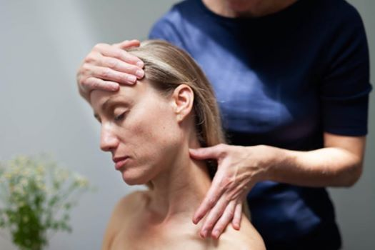 Level 3 VTCT Certificate in Indian Head Massage