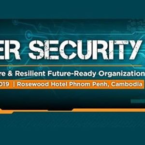 Cyber Security Asia 2019
