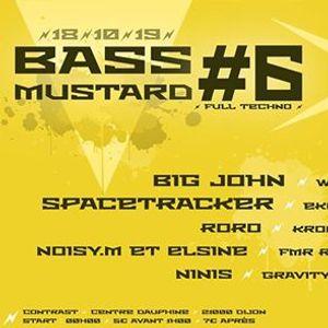 Gravity - Bass Mustard  6 Full Techno