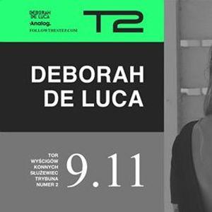T2 Deborah De Luca