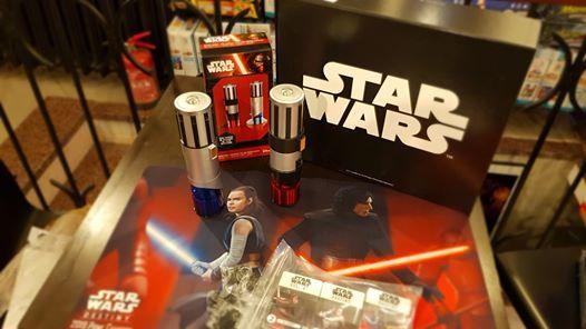 Turniej Star Wars Przeznaczenie Prime Championship w Pegazie
