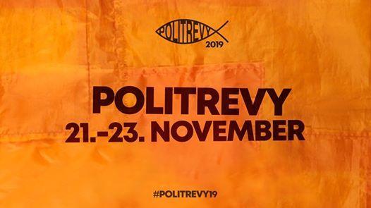 Politrevyen 2019 - Festival (Torsdag og Fredag Udsolgt)
