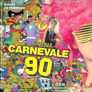 Carnival 90 Allora special edition