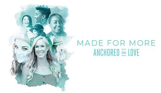 Anchored In Love Conference