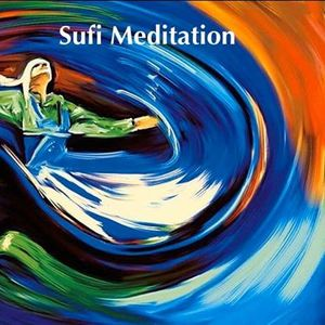 Sufi Meditation for Beginners Ladies Only by Hannah Kamal at 35B
