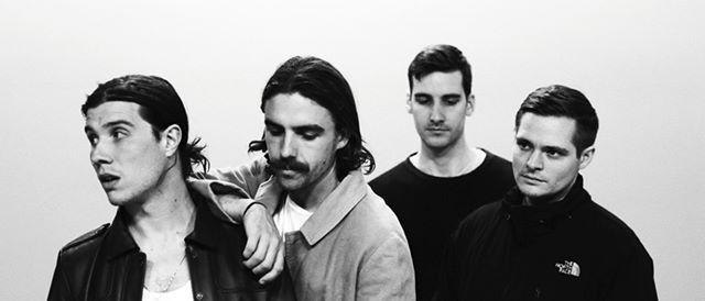 Young Lions Golden Single Tour - Rocket Bar Adelaide
