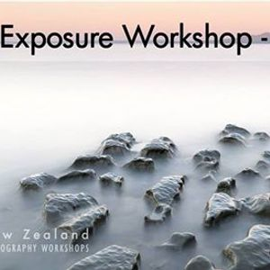 1-Day Long Exposure Photography Workshop