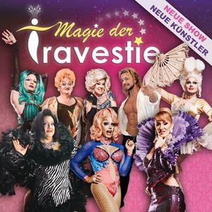 Magie der Travestie in Konstanz