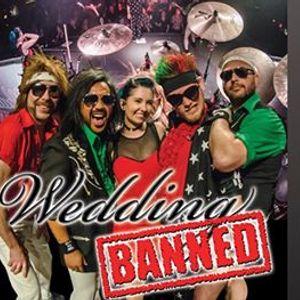 Crusens 21st Annual Halloween Bash with Wedding Banned