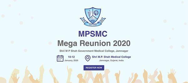 MPSMC Mega Reunion 2020