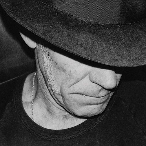 My Leonard Cohen Starring Stewart DArrietta