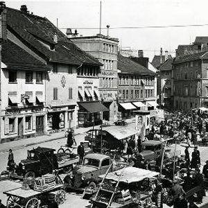 Martinimarkt Neumarkt