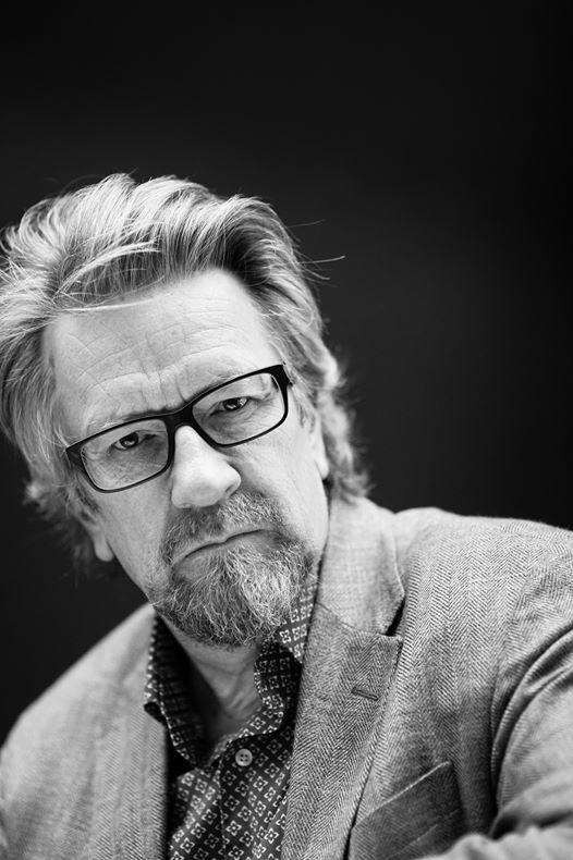 Kirjailijavieraana Kari Enqvist