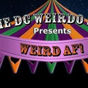 Weird AF End-of-Year All Star Weirdness ASL