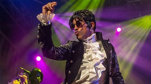 The Purple Madness Prince Experience Band