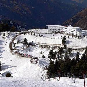 3 Days Trip to Swat Kalam & Ushu Forest 13-16 Feb 2020