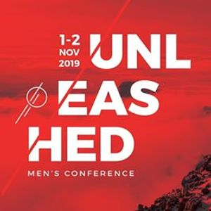 Unleashed Mens Conference 2019
