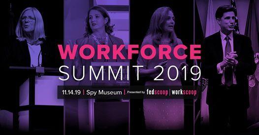 Workforce Summit 2019