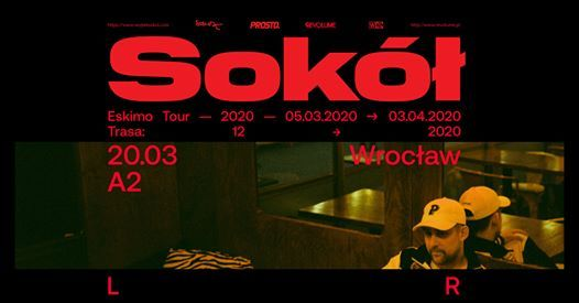Sok - Eskimo Tour - Wrocaw