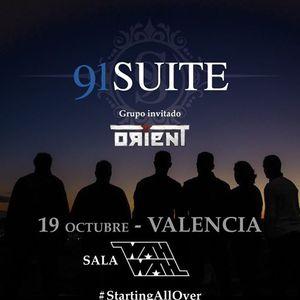 91 suite  Orient
