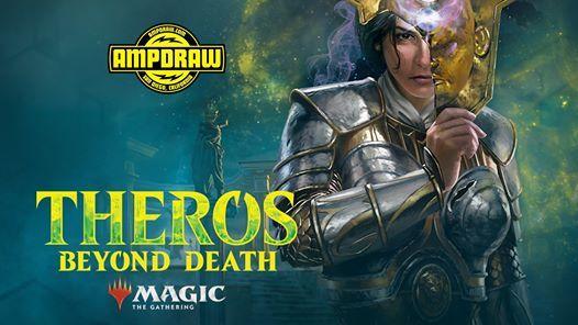 Magic Theros Beyond Death Pioneer Weekend