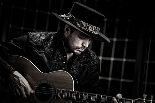 Waylon - My heroes have always been cowboys