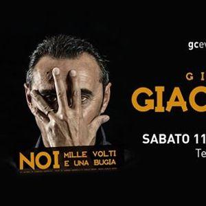 Giuseppe Giacobazzi - Locarno - 11.01.2020