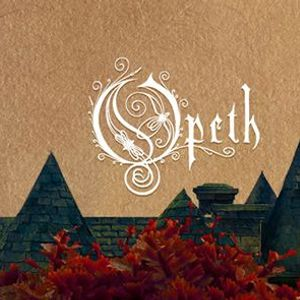 Opeth - The Tivoli Selling Fast