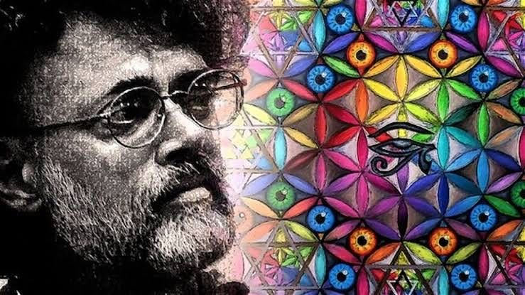 Terence McKenna Enthusiast Club