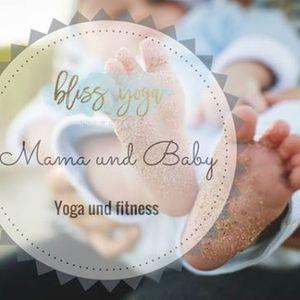 Mama und Baby Yoga starting 5.11.2019
