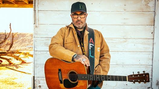 Aaron Lewis State Im In Tour