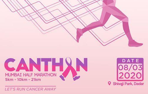 Canthon Mumbai Half Marathon