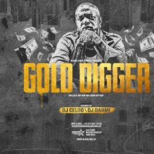 GOLD DIGGER BLACKLINES EVENTS