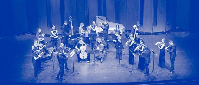 Concertos de Bach et Telemann