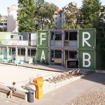 Biz Breakfast Spezial  Das InfraLab Berlin stellt sich vor