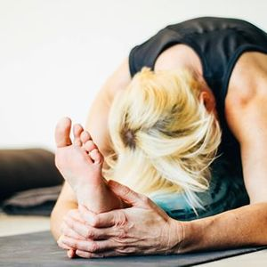 Event. Yoga Chill ( Fredagsflow)