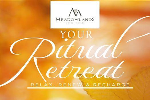 Your Ritual Retreat