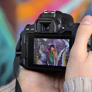 Optimise your EOS camera