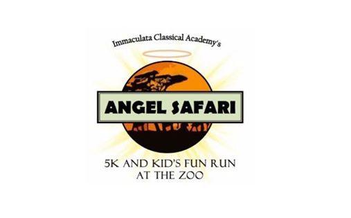 Angel Safari 5K 2019