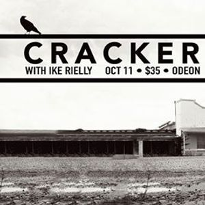 Cracker with Ike Reilly