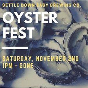 SDE - Oyster Fest