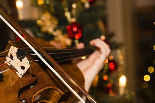 Candlelight Navidad Tchaikovsky El Cascanueces