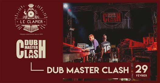 Dub Master Clash 18  Roots Raid Aku Fen Pilah Dub Shepherds