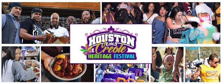 7th Annual Houston Creole Heritage Festival