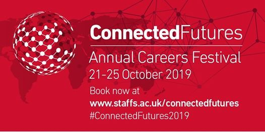 Connected Futures 2019