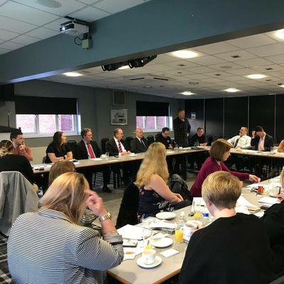 Durham Business Networking Breakfast