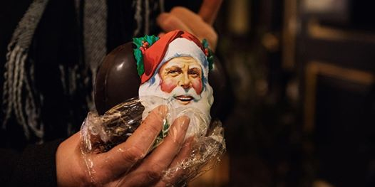 Taste & Experience Danish Christmas