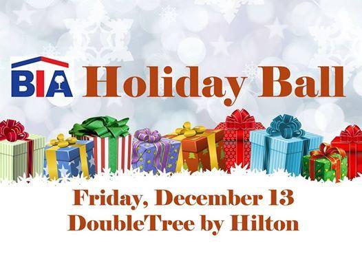 BIA Holiday Ball