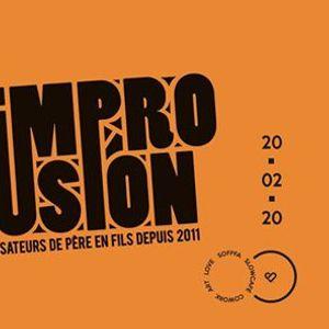 Impro Fusion X Sofffa